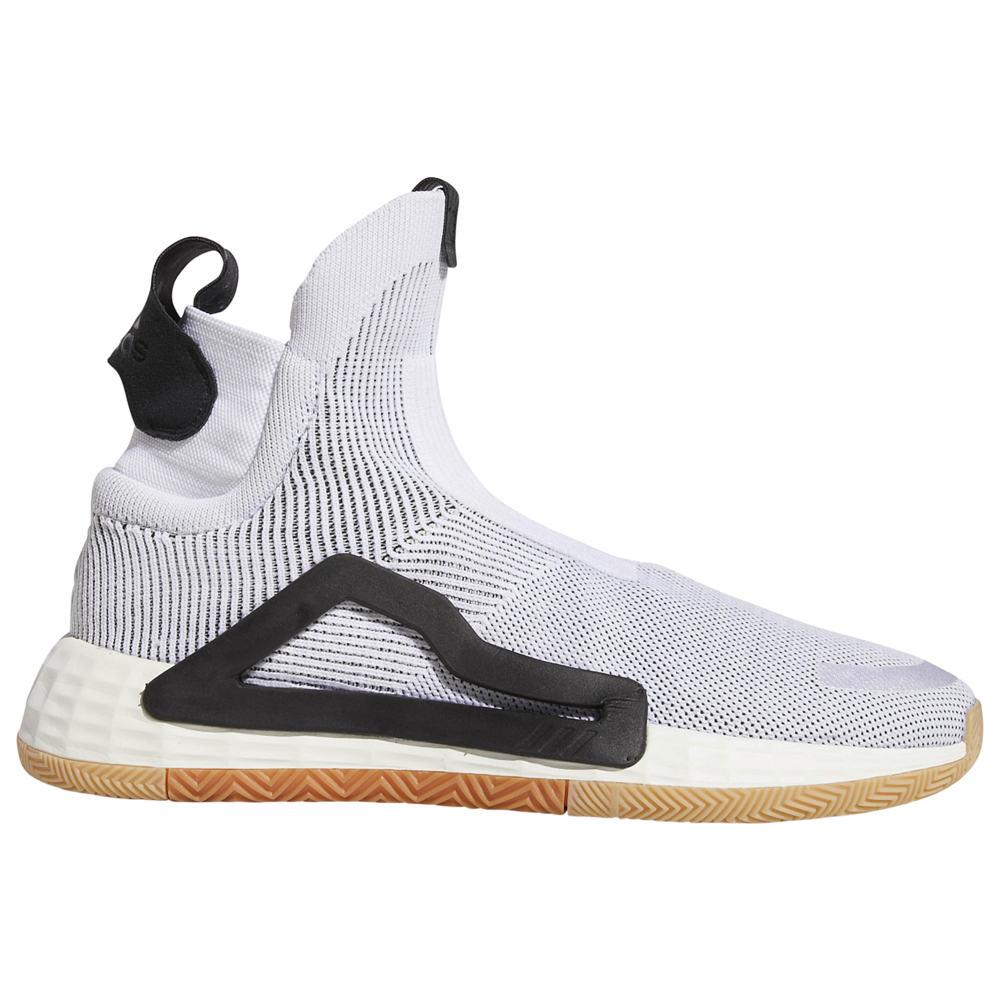 アディダス adidas メンズ バスケットボール シューズ・靴【N3XT L3V3L】White/Gum