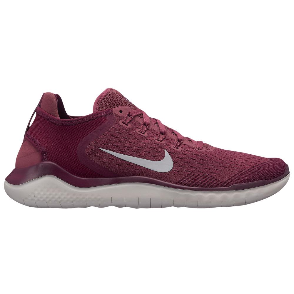 ナイキ Nike メンズ ランニング・ウォーキング シューズ・靴【Free RN 2018】Bordeaux/Wold Grey/Vintage Wine