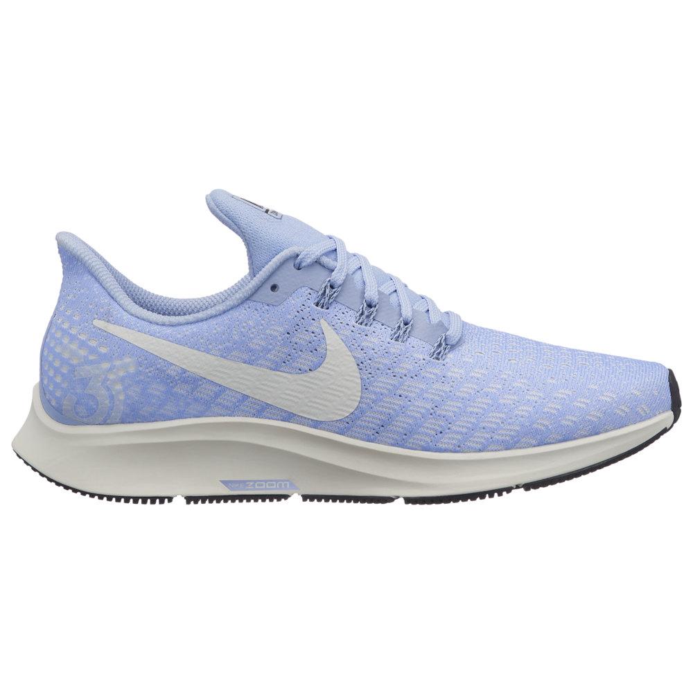 ナイキ Nike レディース ランニング・ウォーキング シューズ・靴【Air Zoom Pegasus 35】Aluminum/Sail/Black