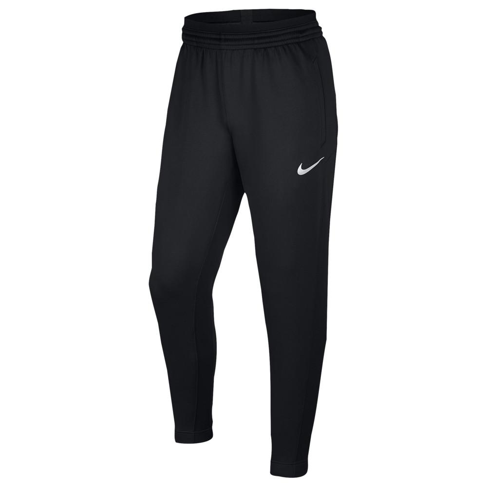 ナイキ Nike メンズ バスケットボール ボトムス・パンツ【Therma Flex Pants】Black/White