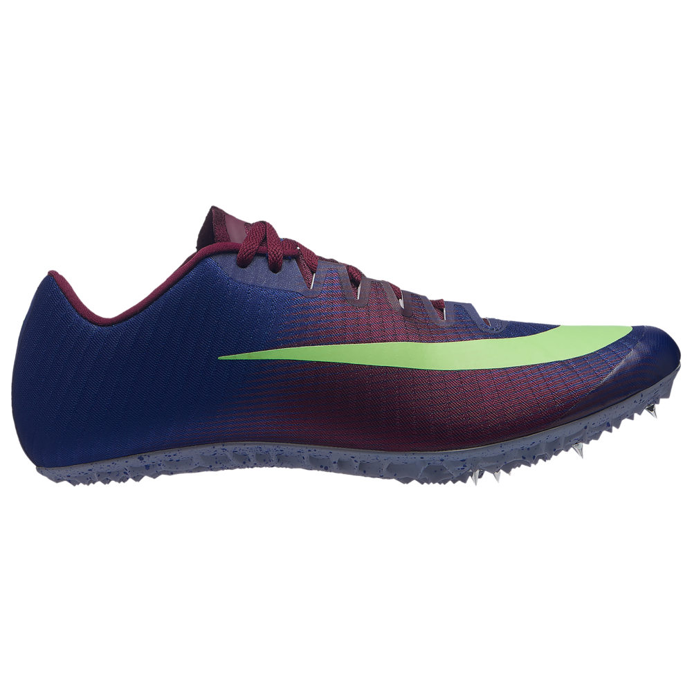 ナイキ Nike メンズ 陸上 シューズ・靴【Zoom JA Fly 3】Regency Purple/Lime Blast/Bordeaux/Provence Purple