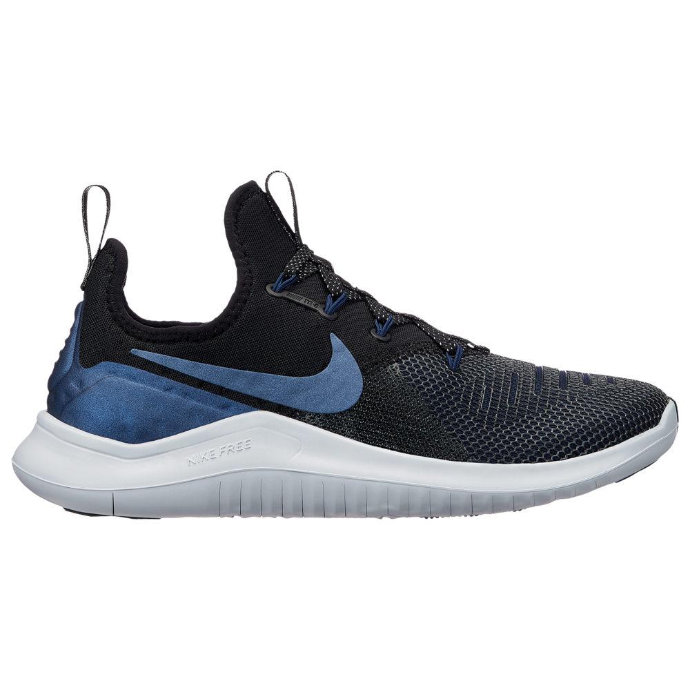 ナイキ Nike レディース フィットネス・トレーニング シューズ・靴【Free TR 8】Metallic Armory Navy/College Navy Nocturnal Metallics