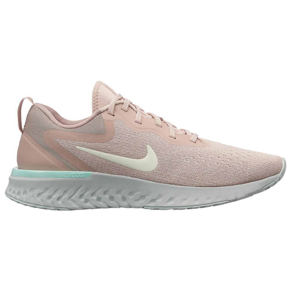 ナイキ Nike レディース ランニング・ウォーキング シューズ・靴【Odyssey React】Particle Beige/Phantom/Diffused Taupe/Igloo