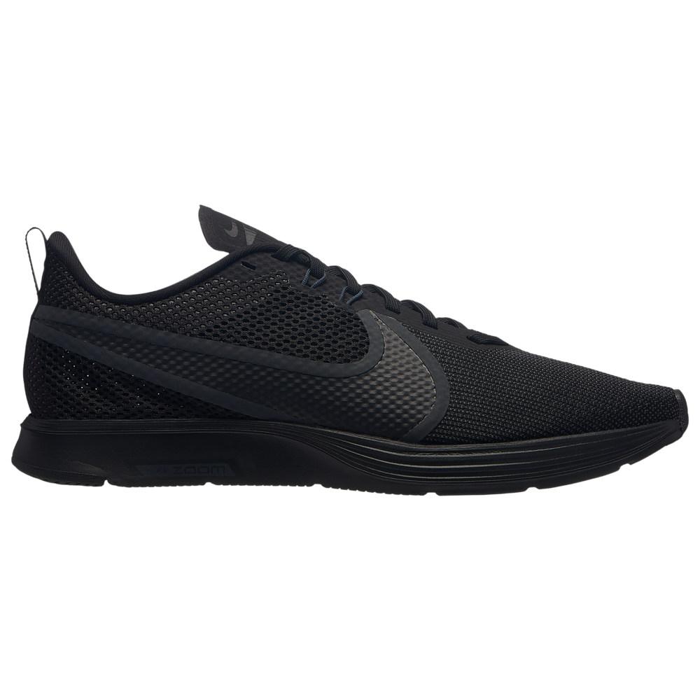 ナイキ Nike メンズ ランニング・ウォーキング シューズ・靴【Zoom Strike 2】Anthracite/Black