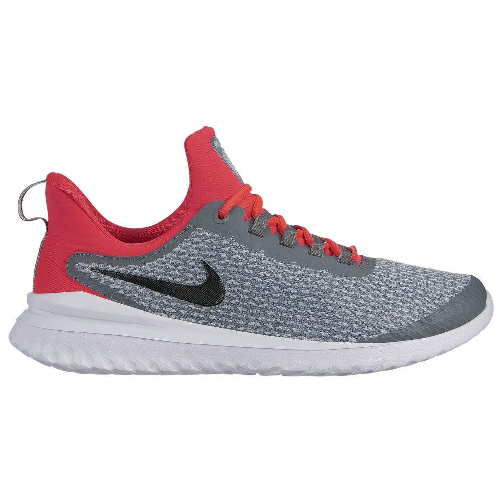 ナイキ Nike メンズ ランニング・ウォーキング シューズ・靴【Renew Rival】Cool Grey/Black/Red Orbit/Wolf Grey/White