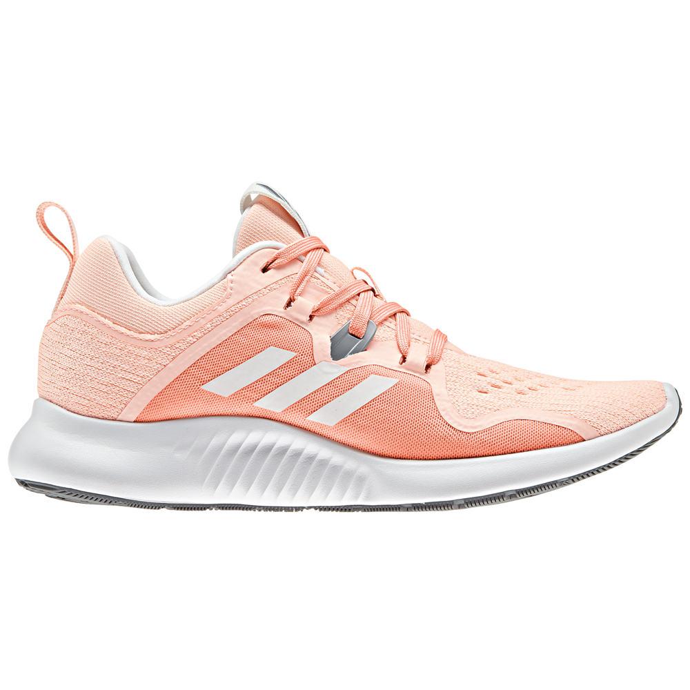 アディダス adidas レディース ランニング・ウォーキング シューズ・靴【Edgebounce】Clear Orange/White/Copper Met