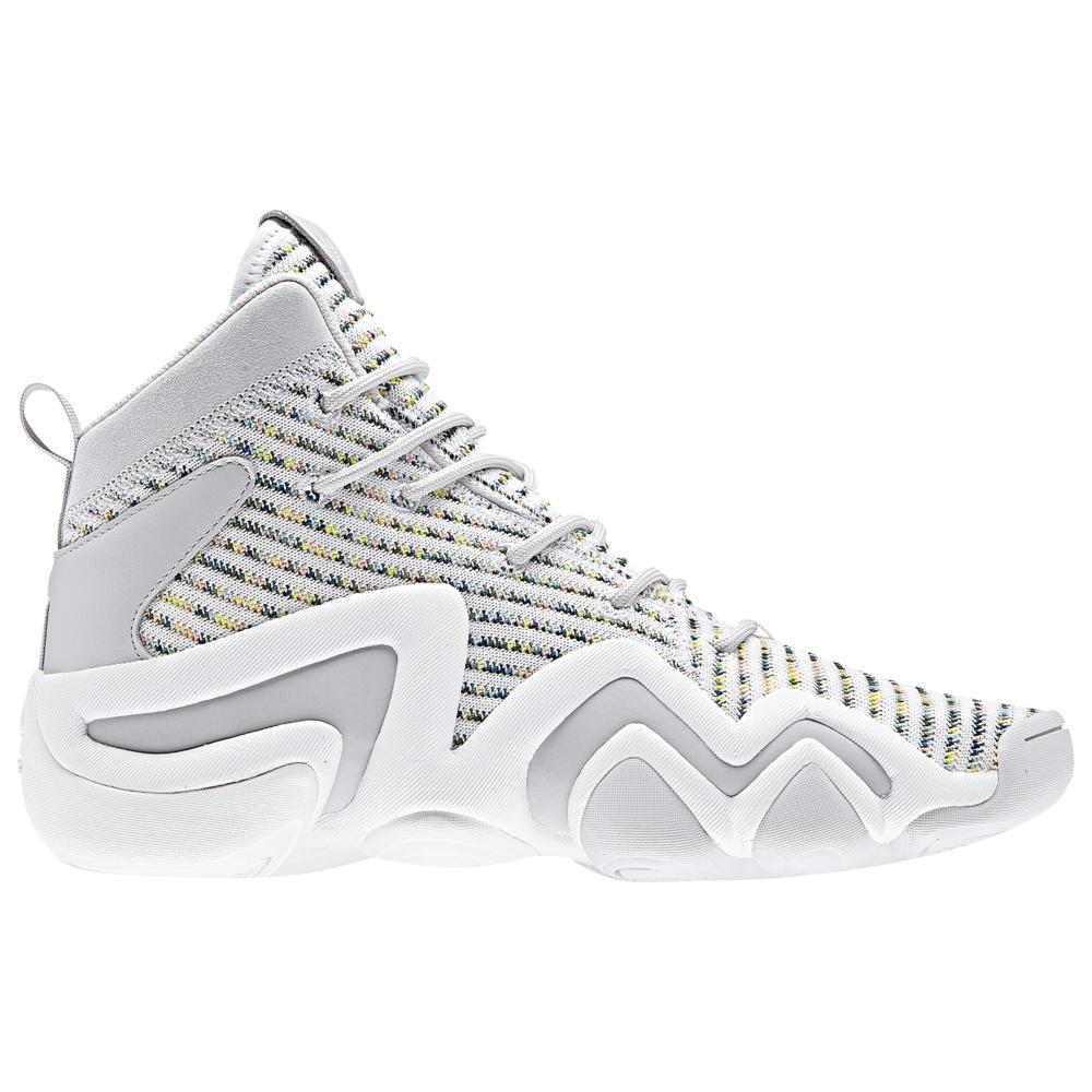 アディダス adidas Originals レディース ランニング・ウォーキング シューズ・靴【Crazy 8 CK】White/Grey/Ash Pearl