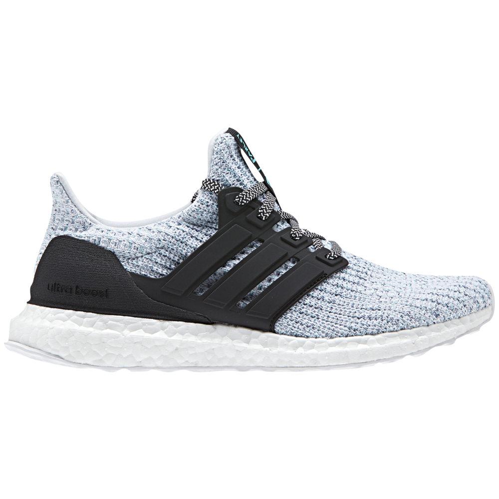 アディダス adidas レディース ランニング・ウォーキング シューズ・靴【Ultraboost Parley】Blue Spirit/Carbon/White