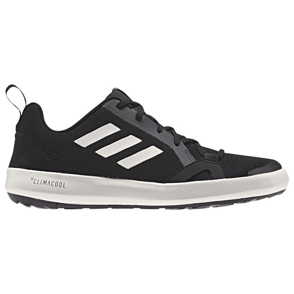 アディダス adidas メンズ シューズ・靴 ウォーターシューズ【Terrex CC Boat】Black/Chalk White/Black