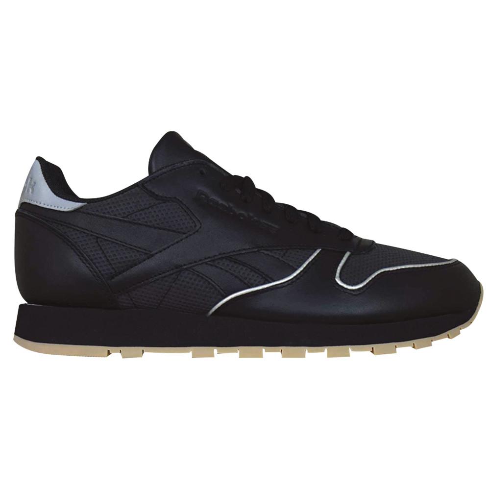 正規通販 リーボック Reebok メンズ Gold/Gum ランニング・ウォーキング シューズ Reebok・靴【Classic メンズ Leather】Black/Rose Gold/Gum RM, 新町:b7f93f6c --- nba23.xyz