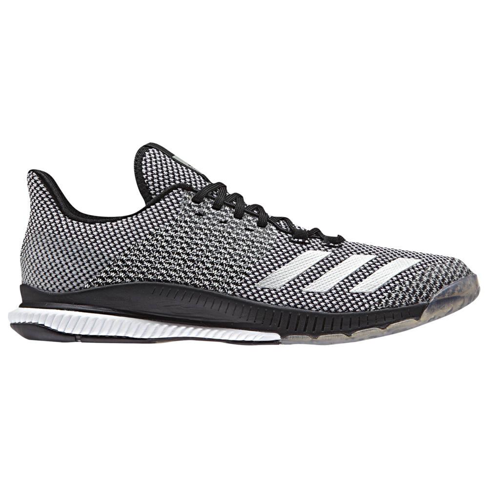 アディダス adidas レディース バレーボール シューズ・靴【Crazyflight Bounce 2】Core Black/Silver Metallic/White