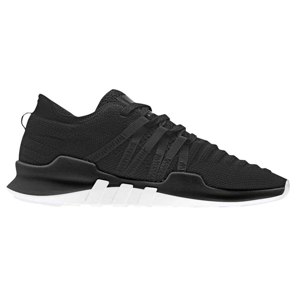 アディダス adidas Originals レディース ランニング・ウォーキング シューズ・靴【EQT Racing ADV Primeknit】Black/Black/White Hero Sport