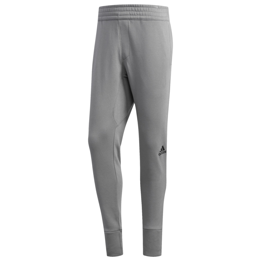 アディダス adidas メンズ バスケットボール ボトムス・パンツ【Pro Sport Pants】Grey/Grey