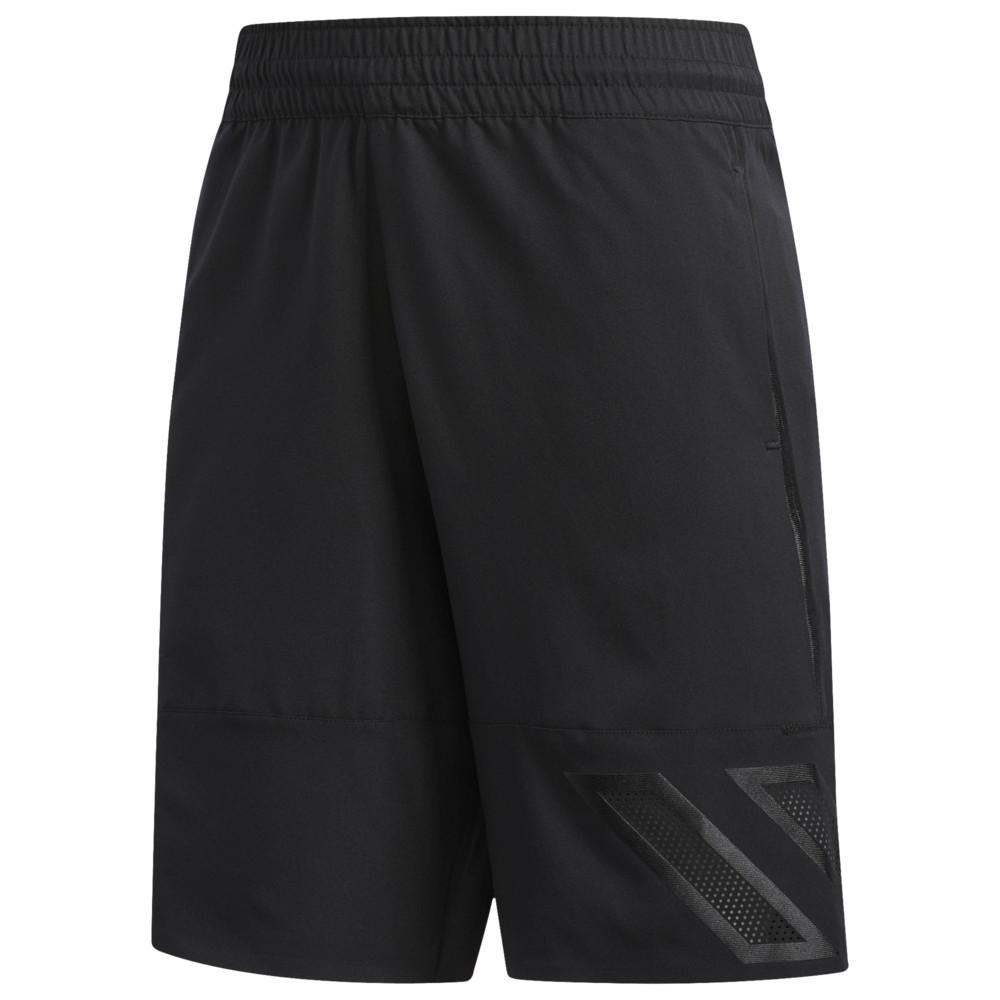 アディダス adidas メンズ バスケットボール ボトムス・パンツ【Pro Accelerate Next Level Shorts】Black
