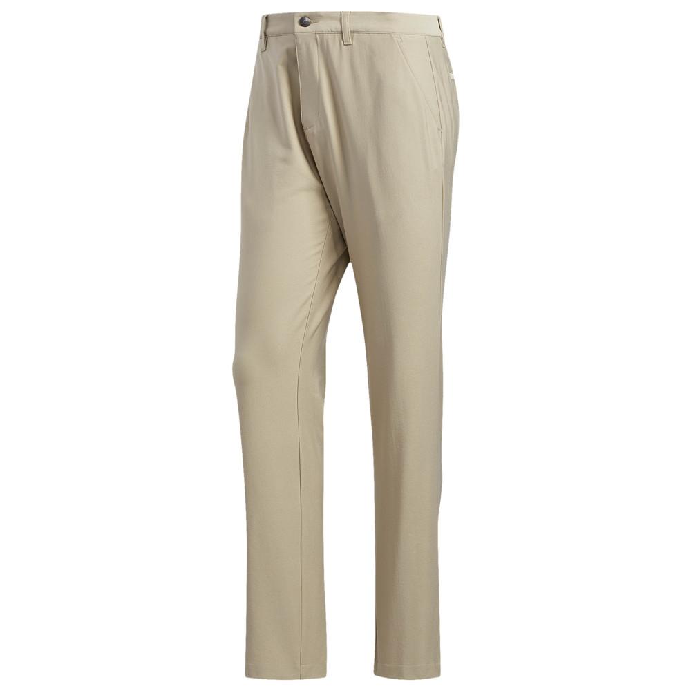 特価商品  アディダス adidas メンズ ゴルフ ボトムス メンズ アディダス・パンツ【Ultimate Classic ゴルフ Golf Pants】Raw Gold, ヤスカウネット24:0c950cc5 --- hortafacil.dominiotemporario.com