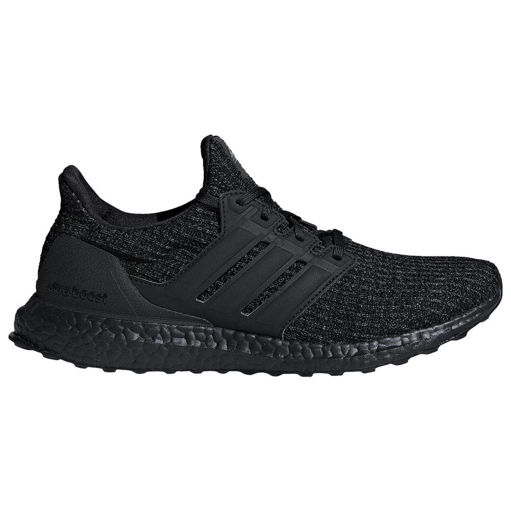 アディダス adidas メンズ ランニング・ウォーキング シューズ・靴【Ultraboost】Core Black/Core Black/Active Red Chalk