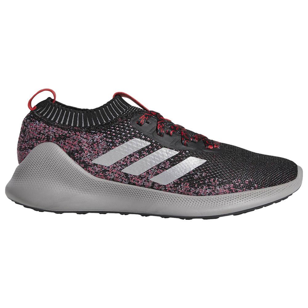 アディダス adidas メンズ ランニング・ウォーキング シューズ・靴【Purebounce +】Carbon/Silver/Scarlet Chinese New Year
