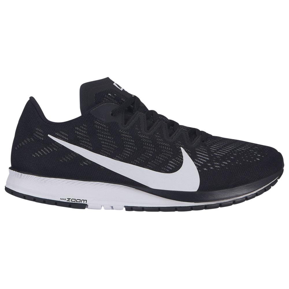 ナイキ Nike メンズ 陸上 シューズ・靴【Zoom Streak 7】Black/Whip/Oil Grey