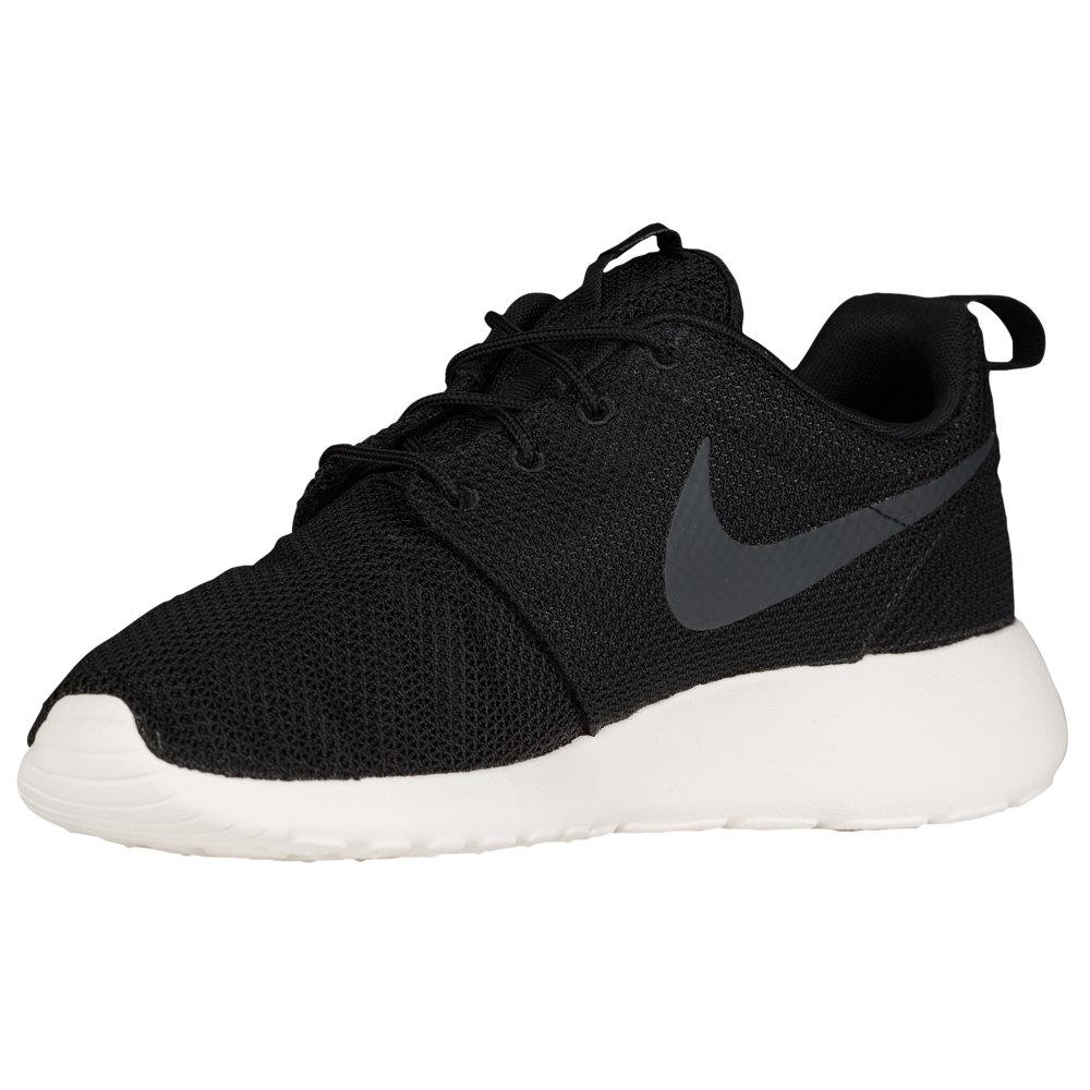 ナイキ Nike メンズ ランニング・ウォーキング シューズ・靴【Roshe One】Black/Sail/Anthracite