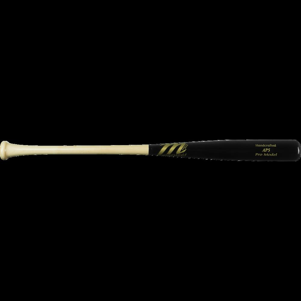 マルッチ Marucci メンズ 野球 バット【AP5 Pro Maple Baseball Bat】Albert Pujols Black/Natural Albert Pujols