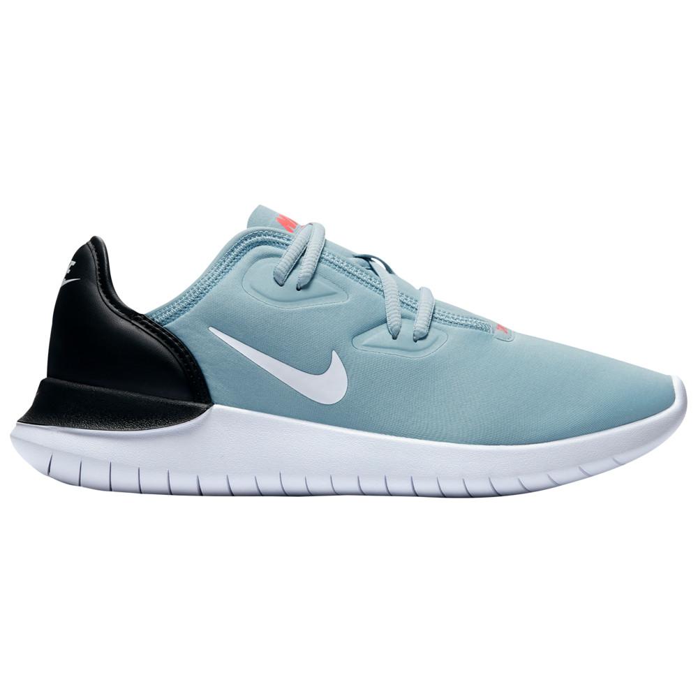 ナイキ Nike レディース ランニング・ウォーキング シューズ・靴【Hakata】Ocean Bliss/White/Hot Punch/Black