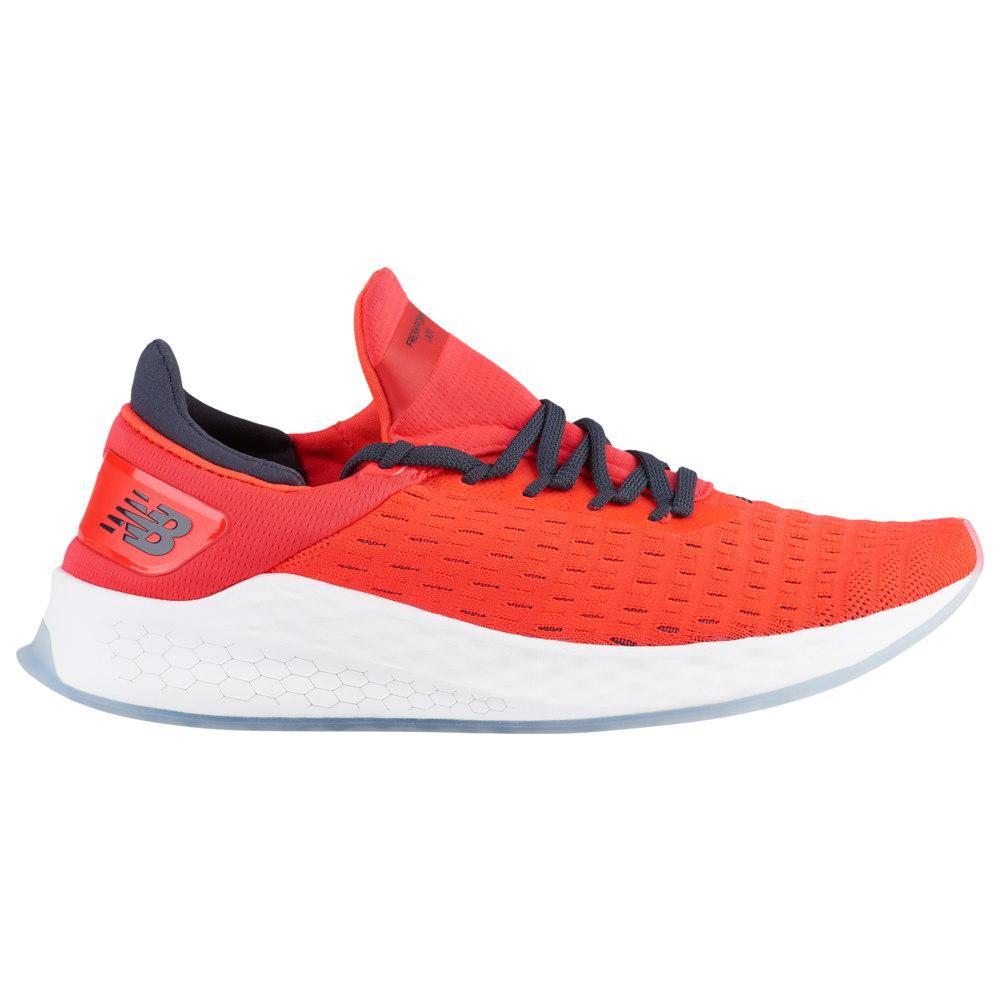 ニューバランス New Balance メンズ ランニング・ウォーキング シューズ・靴【Fresh Foam Lazr Hypoknit】Energy Red/Outerspace