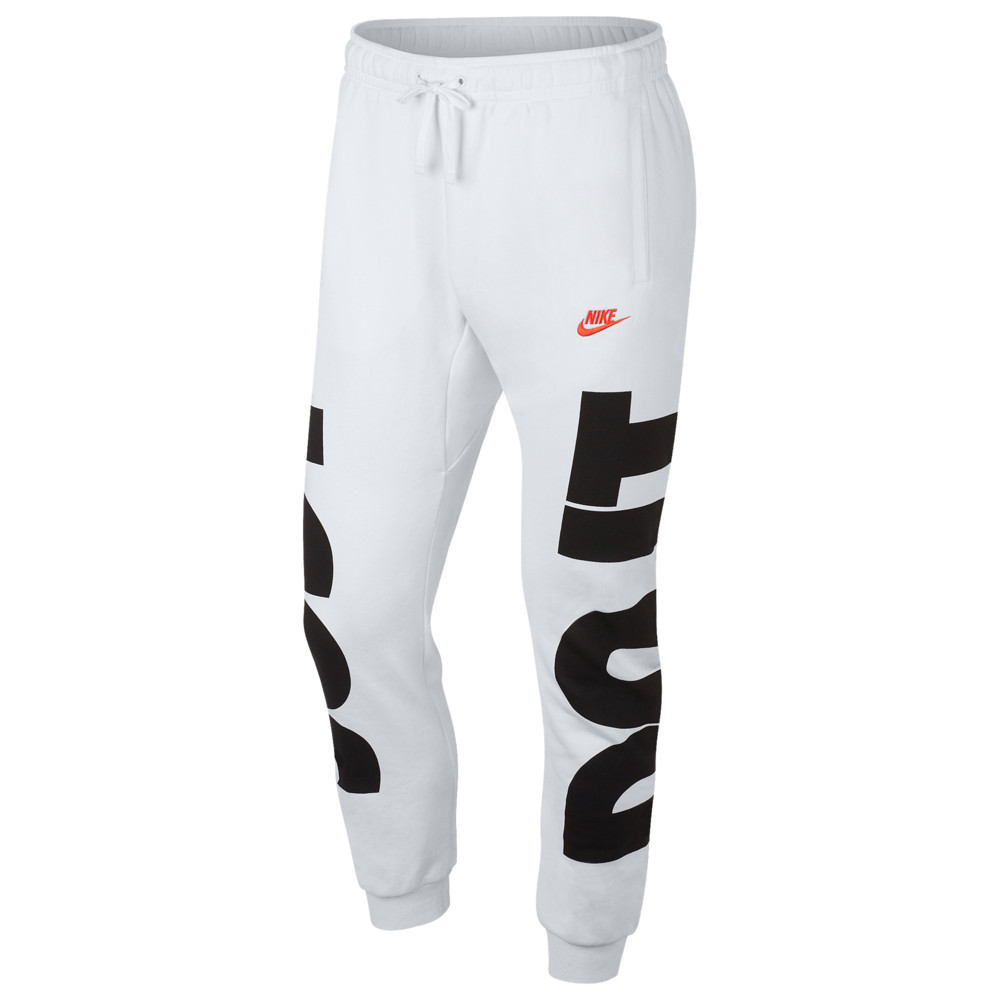 ナイキ Nike メンズ ボトムス・パンツ ジョガーパンツ【JDI + Fleece Jogger】Black