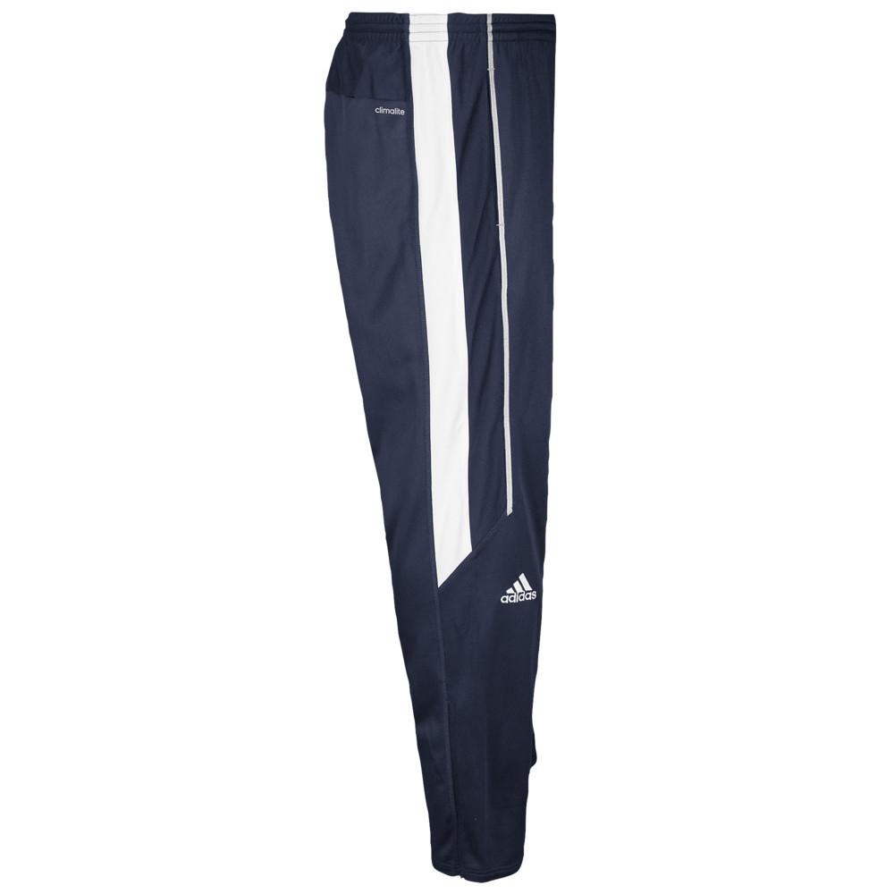 【初売り】 アディダス adidas メンズ メンズ フィットネス・トレーニング ボトムス・パンツ adidas【Team Utility Pants】College Pants】College Navy/White, 上野村:4862ffce --- canoncity.azurewebsites.net