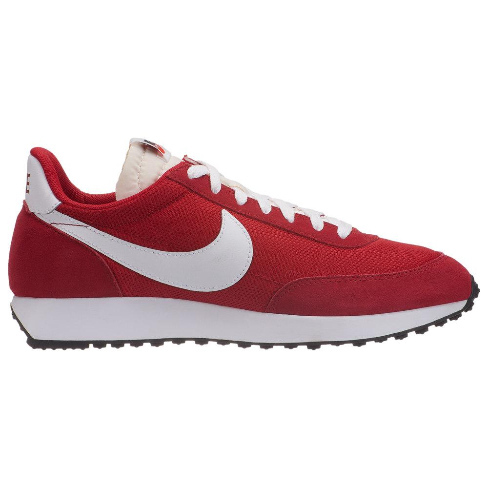 ナイキ Nike メンズ ランニング・ウォーキング シューズ・靴【Air Tailwind '79】Gym Red/White/Black/Team Orange