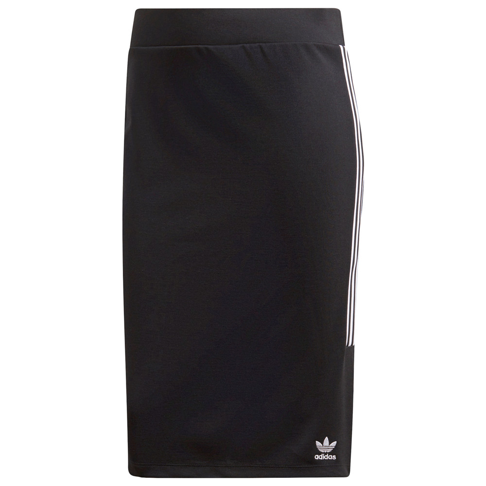アディダス adidas Originals レディース スカート【Winter Ease Skirt】Black/White