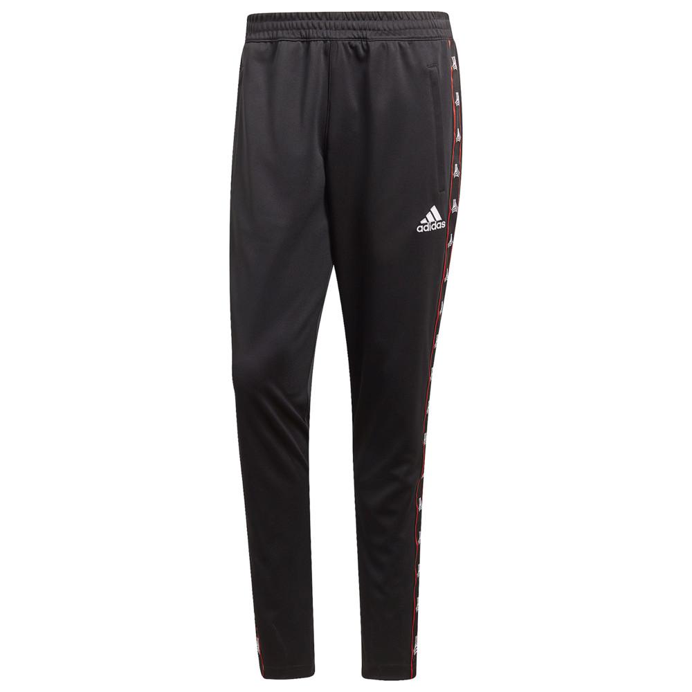 アディダス adidas メンズ ボトムス・パンツ ジョガーパンツ【Tango Club Home Jogger】Black