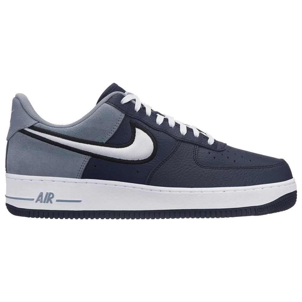 ナイキ Nike メンズ シューズ・靴 スニーカー【Air Force 1 LV8】Obsidian/White/Obsidian Mist/Black