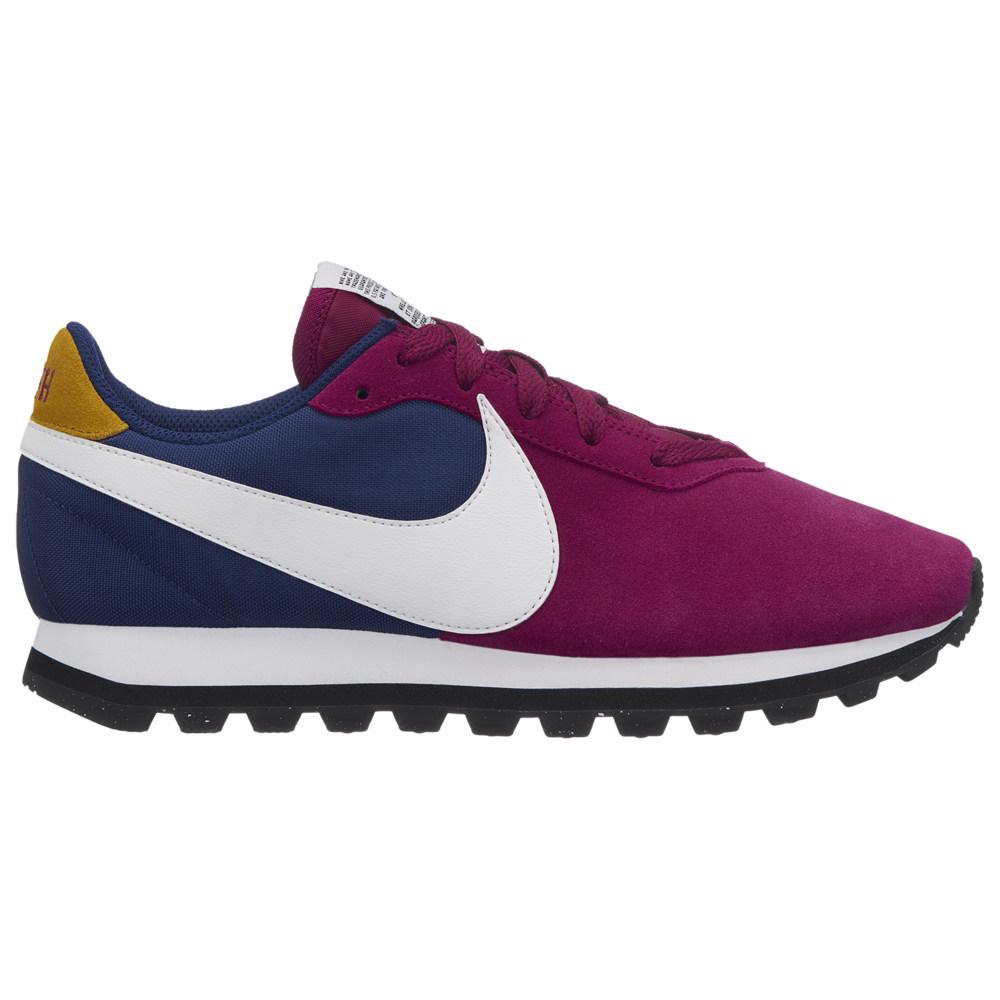 ナイキ Nike レディース ランニング・ウォーキング シューズ・靴【Pre-Love O.X.】True Berry/White/Blue Void/Dark Citron/Black