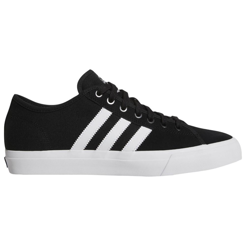 アディダス adidas Originals メンズ スケートボード シューズ・靴【Matchcourt RX】Black/White/Black