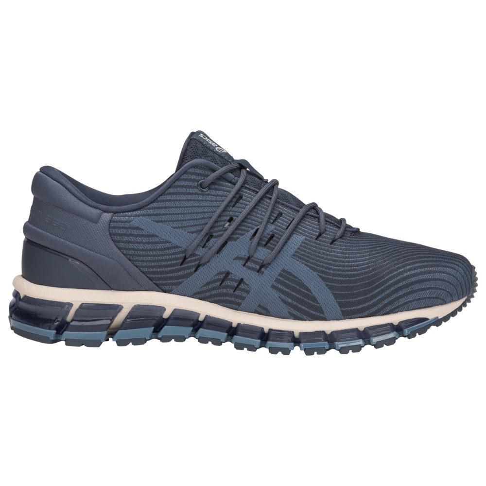 アシックス ASICS(r) メンズ ランニング・ウォーキング シューズ・靴【GEL-Quantum 360 4】Tarmac/Steel Blue