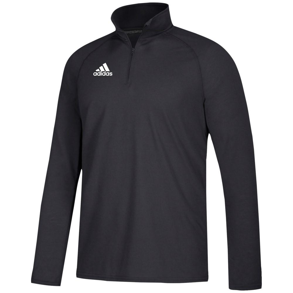 アディダス Zip】Black/White adidas メンズ フィットネス アディダス・トレーニング メンズ トップス【Team Ultimate 1/4 Zip】Black/White, ラベルシール専門店 おおきに:0ce14fd8 --- luzernecountybrewers.com