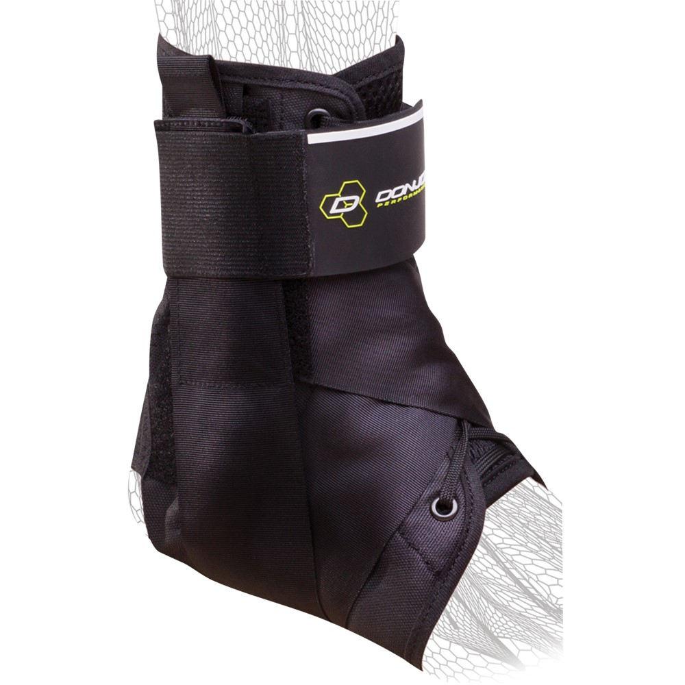 ドンジョイパフォーマンス DonJoy Performance メンズ フィットネス・トレーニング DonJoy サポーター【Bionic メンズ Wrap Speed Wrap Ankle】Black/Black, キタカワベマチ:3be828c1 --- sunward.msk.ru