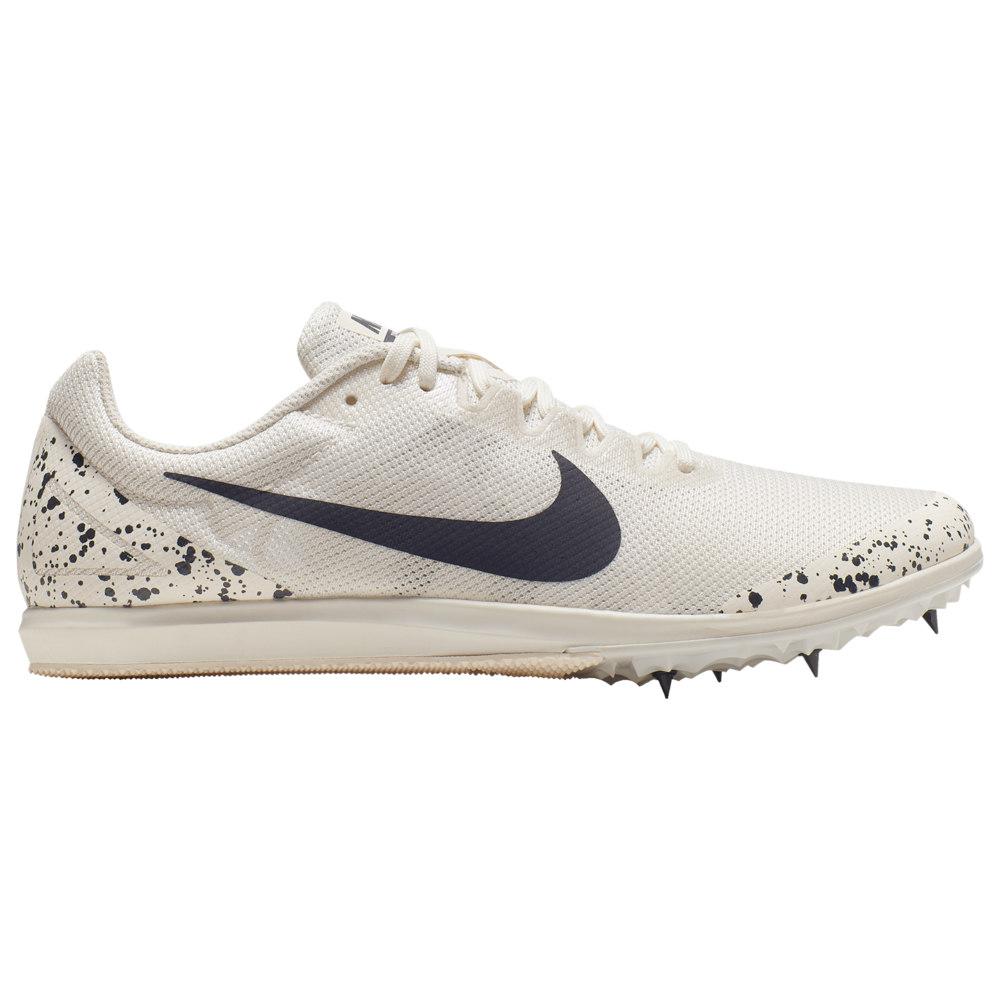 ナイキ Nike メンズ 陸上 シューズ・靴【zoom rival d 10】Phantom/Oil Grey
