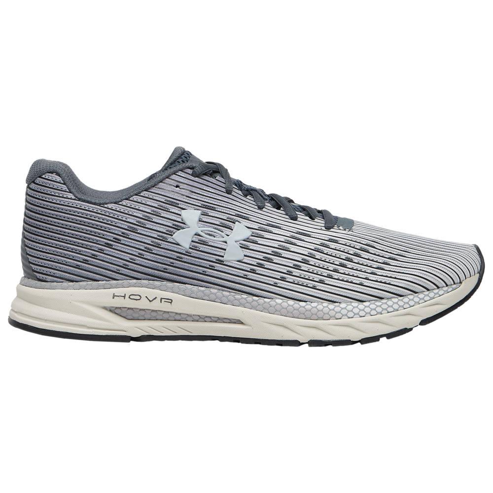 アンダーアーマー Under Armour メンズ ランニング・ウォーキング シューズ・靴【Hovr Velociti 2】Pitch Gray/White/Reflect