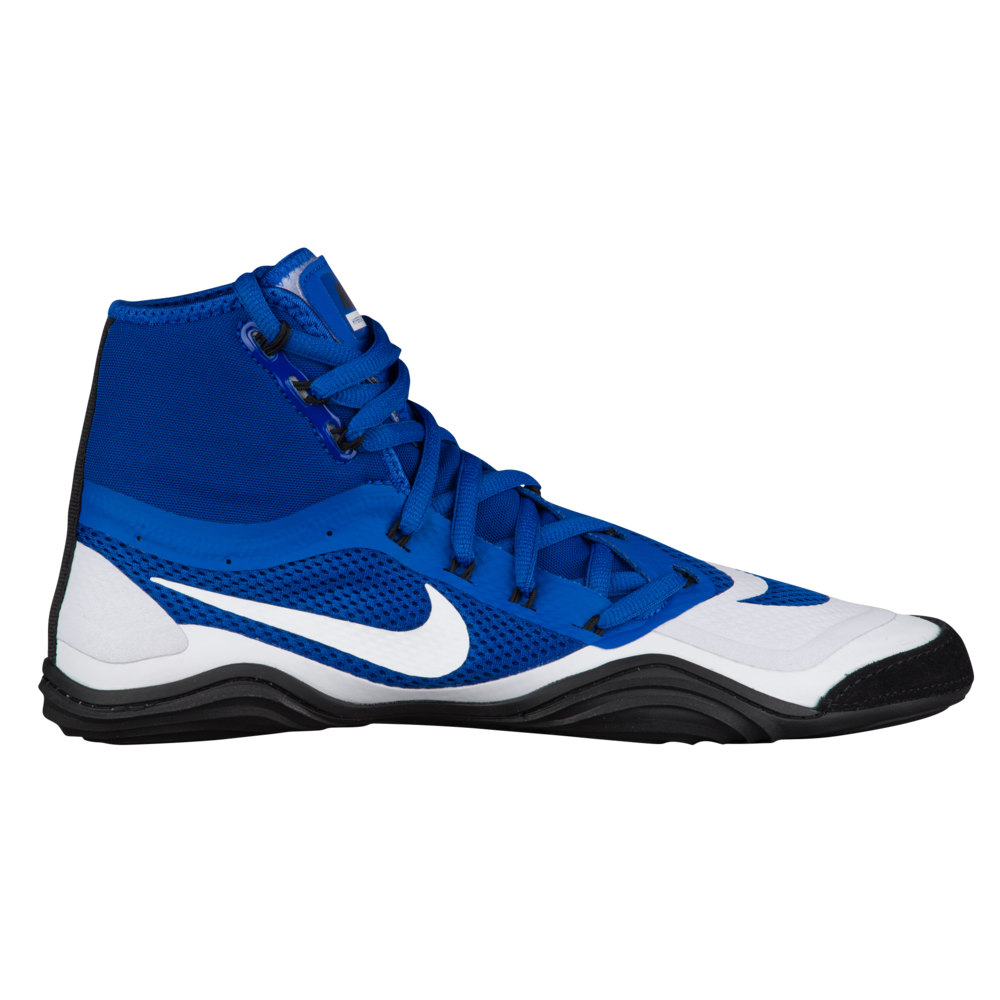 ナイキ Nike メンズ レスリング シューズ・靴【hypersweep】Varsity Royal/White/Black