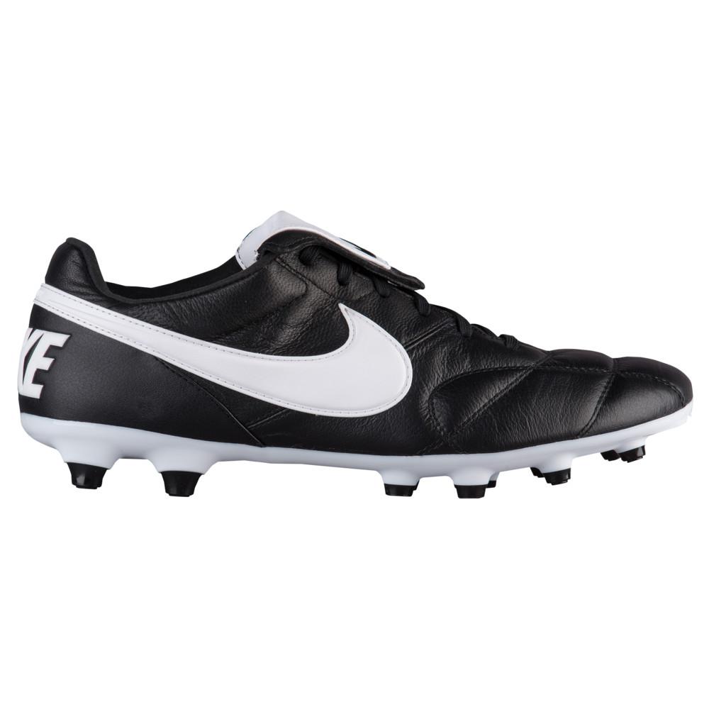 ナイキ Nike メンズ サッカー シューズ・靴【The Premier II FG】Black/White