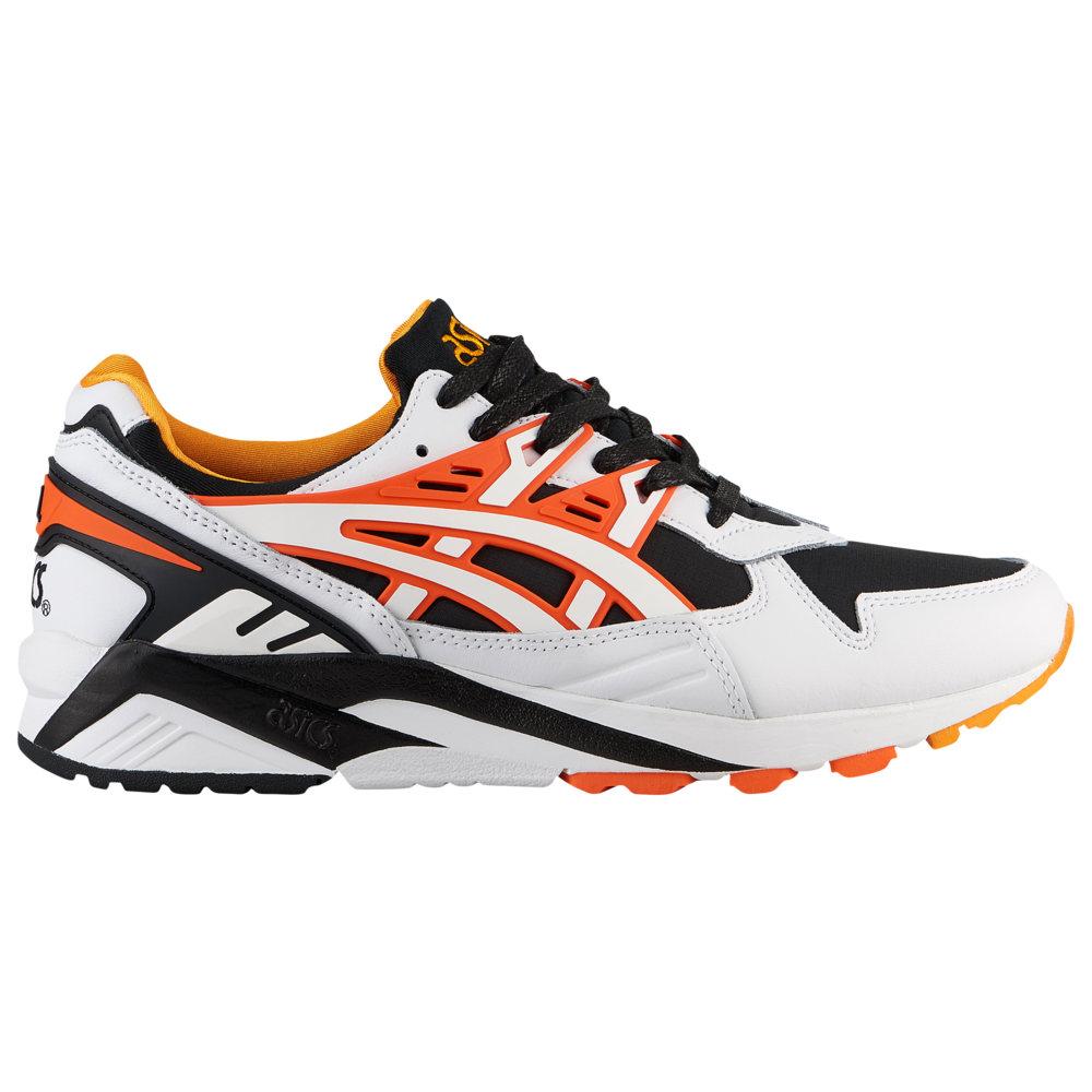 アシックス ASICS Tiger メンズ フィットネス・トレーニング シューズ・靴【GEL-Kayano Trainer】White/White Happy Chaos