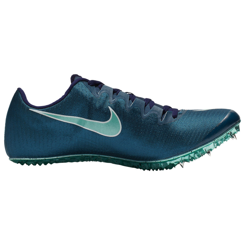 ナイキ Nike メンズ 陸上 シューズ・靴【zoom superfly elite】Blue Force/Hyper Jade/Summit White/Blue Void