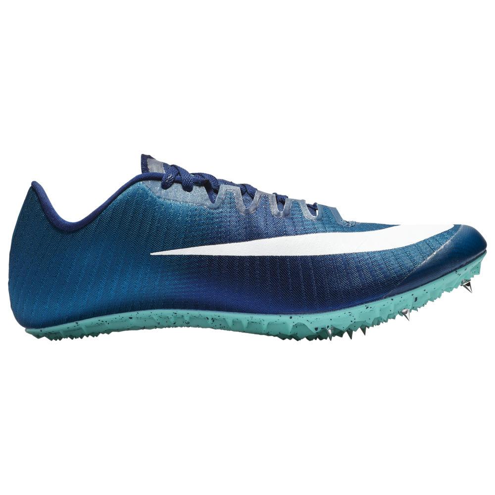 ナイキ Nike メンズ 陸上 シューズ・靴【zoom ja fly 3】Green Abyss/Summit White/Blue Void/Blue Force