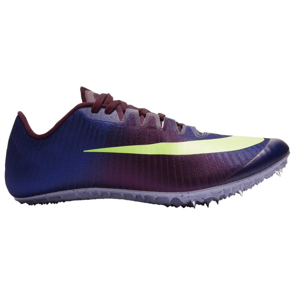 ナイキ Nike メンズ 陸上 シューズ・靴【Zoom JA Fly 3】Regency Purple/Lime Blast/Bordeaux/Provence Purple