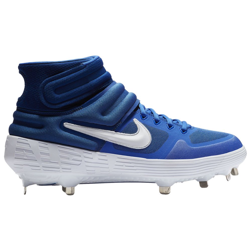 RoyalWhiteTotal Nike Game Orange shoesshoes men Nike baseball IE2DH9