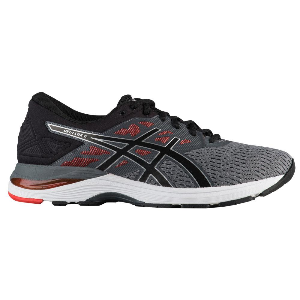アシックス ASICS? メンズ ランニング・ウォーキング シューズ・靴【GEL-Flux 5】Carbon/Black/Cherry Tomato