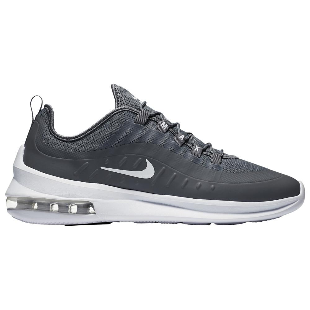 ナイキ Nike メンズ ランニング・ウォーキング シューズ・靴【Air Max Axis】Cool Grey/White