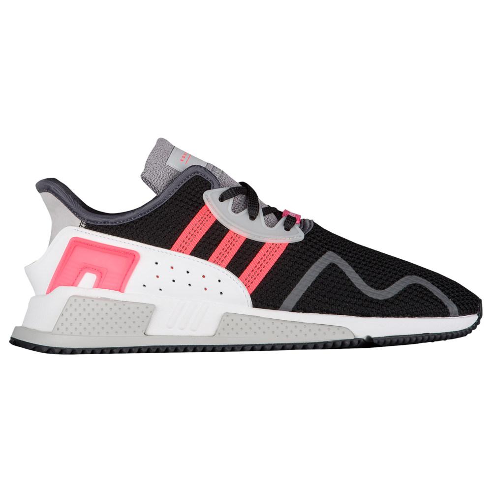 アディダス adidas Originals メンズ ランニング・ウォーキング シューズ・靴【EQT Cushion ADV】Black/Turbo/White