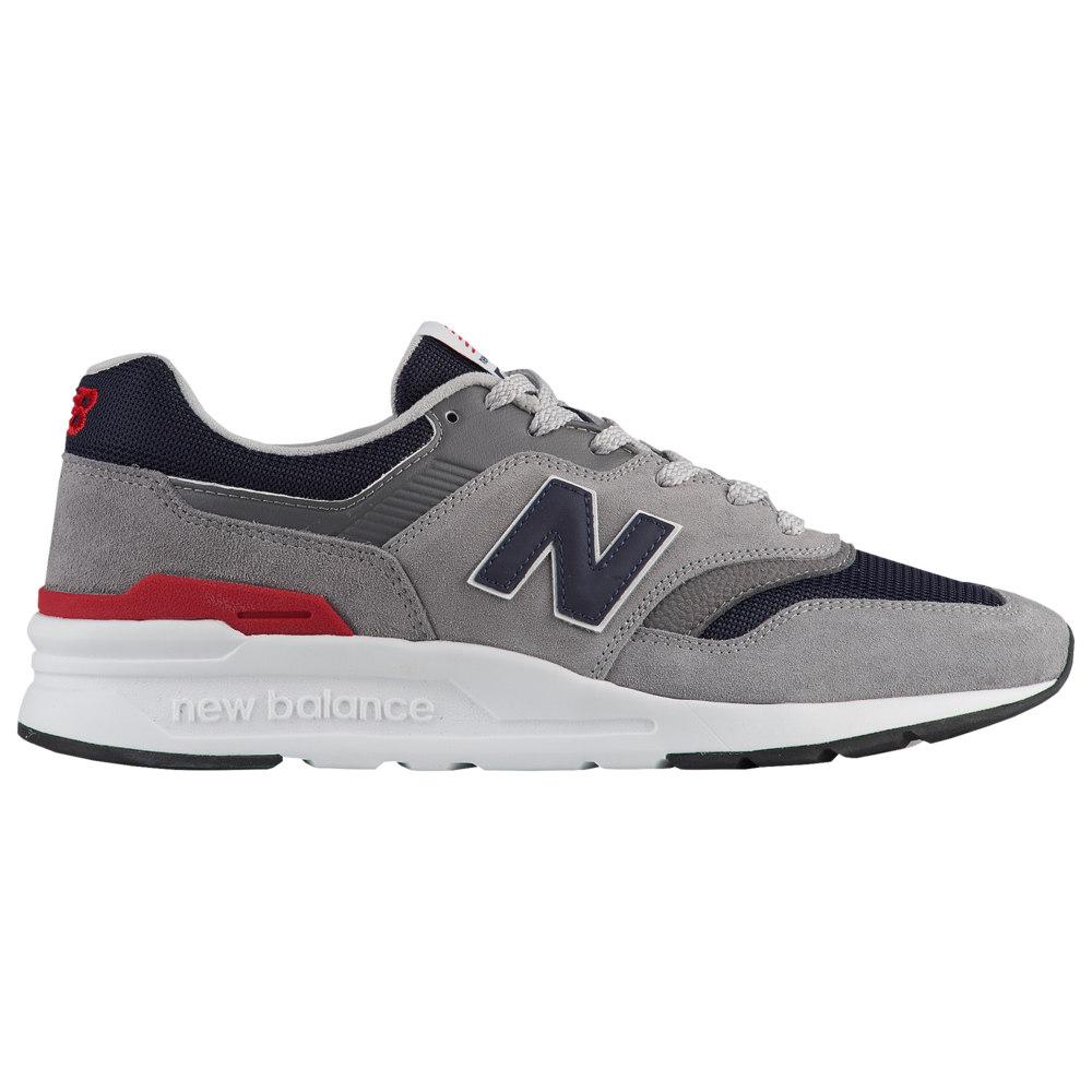 ニューバランス New Balance メンズ ランニング・ウォーキング シューズ・靴【997H】Team Away Grey/Pigment